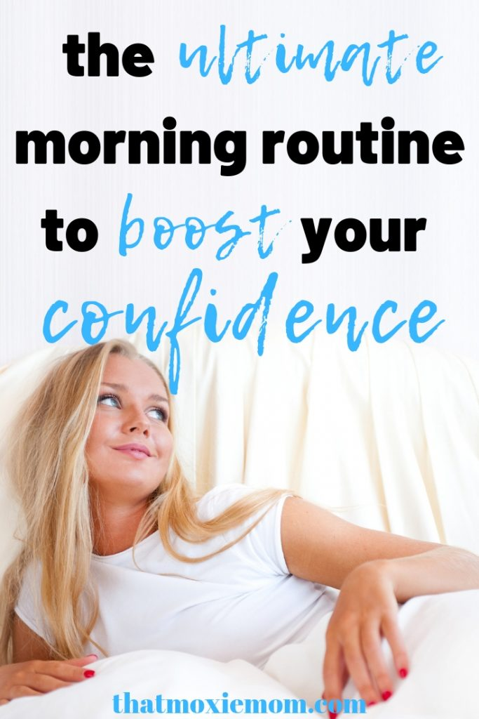 It seems like every time you turn around everyone says do this for your morning routine and you'll be a new person! A morning routine is awesome but what if you don't want to be a new person just a better one? That's why you need to find one that works for you and is something that you like. It doesn't have to be a super long routine, unless you want it to be, it just needs to be something that fits into your lifestyle. #morningperson #morningroutine #selfcare #confidence #mornings